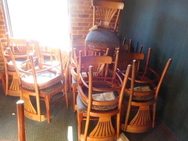 Peerless Restaurant- Furnishings, Kitchen- Architectural--Lighting and More - DSCN9991.JPG