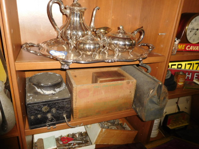 David Berry Estate  Final Auction - DSCN9440.JPG