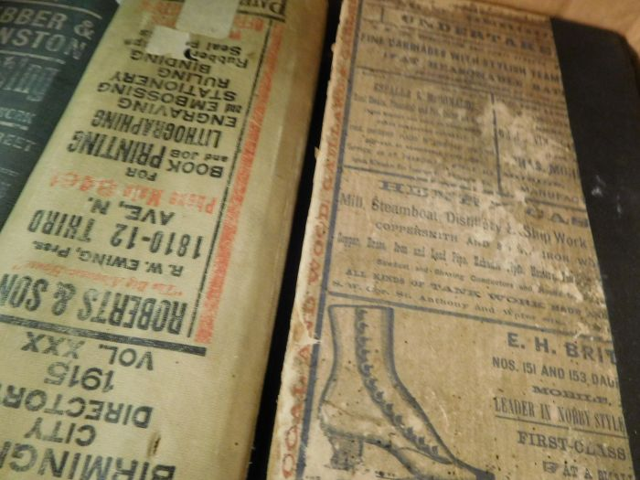 Ralph Van Brocklin Estate- Bottles- Post and Trade cards--Mini Jugs and other advertising - DSCN9663.JPG