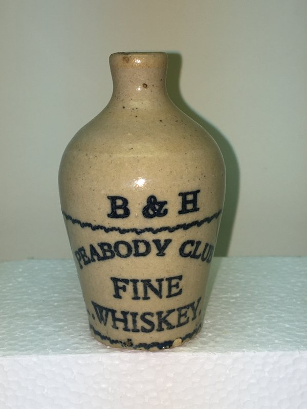 Ralph Van Brocklin Estate- Bottles- Post and Trade cards--Mini Jugs and other advertising - IMG_2623.JPG