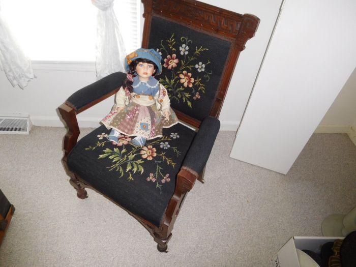 Sonja Fox Estate Auction - DSCN9662.JPG