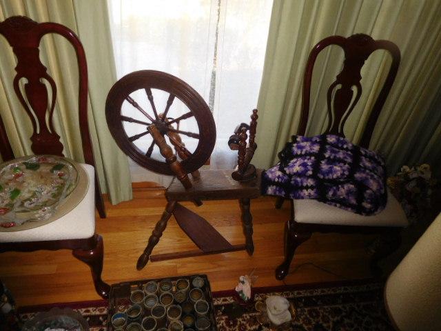 Barbara Frye Estate Auction Blountville Tn - DSCN9968.JPG
