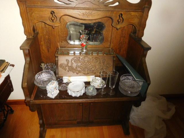 Barbara Frye Estate Auction Blountville Tn - DSCN9973.JPG