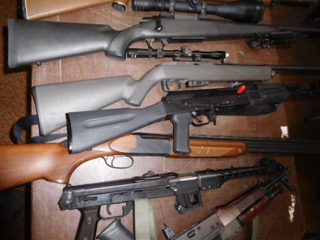 Robert Kelley Ward Estate Gun Auction - DSCN9915.JPG