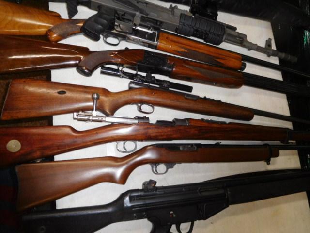 Robert Kelley Ward Estate Gun Auction - DSCN9919.JPG