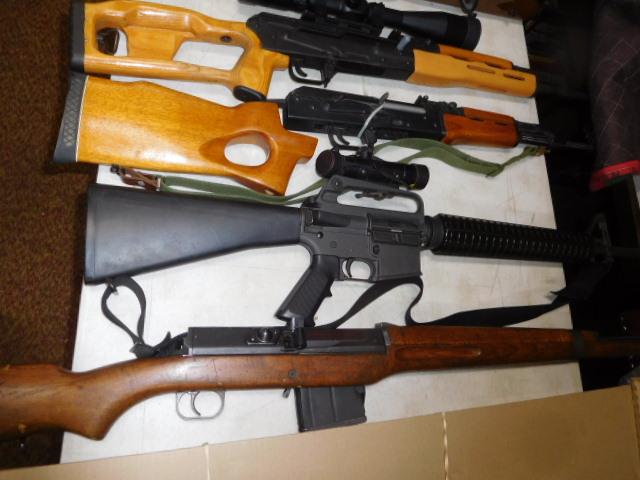 Robert Kelley Ward Estate Gun Auction - DSCN9921.JPG