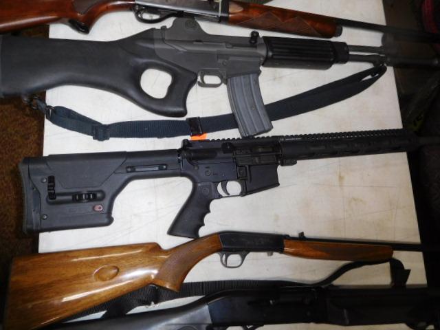 Robert Kelley Ward Estate Gun Auction - DSCN9923.JPG