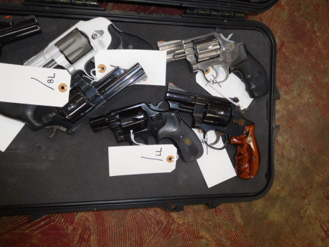 Robert Kelley Ward Estate Gun Auction - DSCN9927.JPG