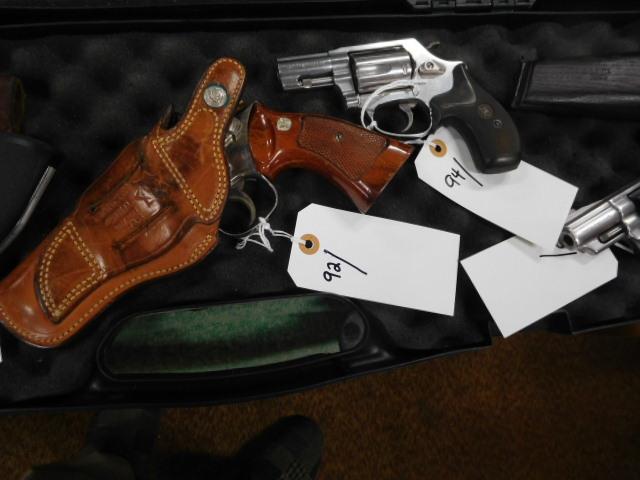 Robert Kelley Ward Estate Gun Auction - DSCN9929.JPG