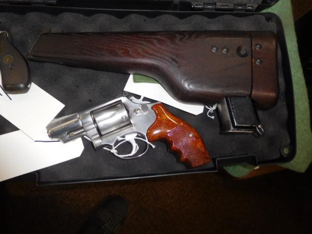 Robert Kelley Ward Estate Gun Auction - DSCN9930.JPG