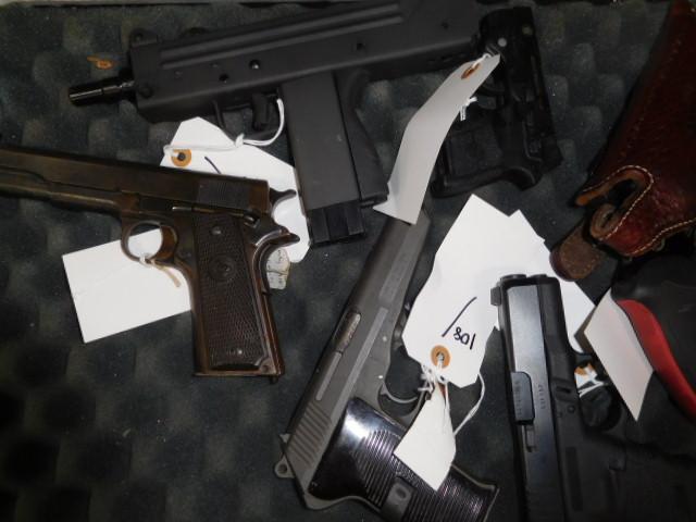Robert Kelley Ward Estate Gun Auction - DSCN9933.JPG