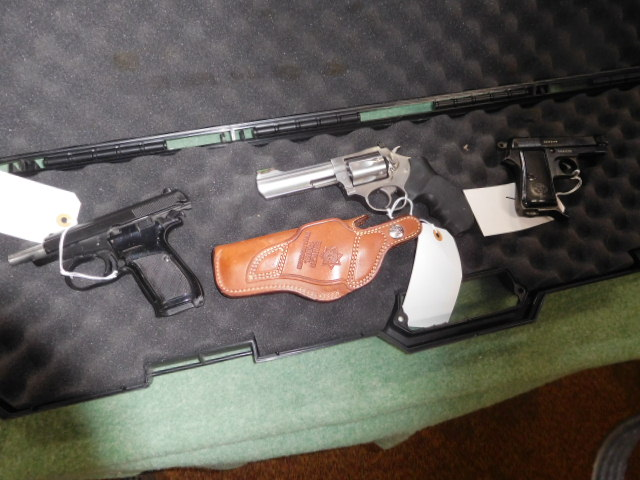 Robert Kelley Ward Estate Gun Auction - DSCN9935.JPG