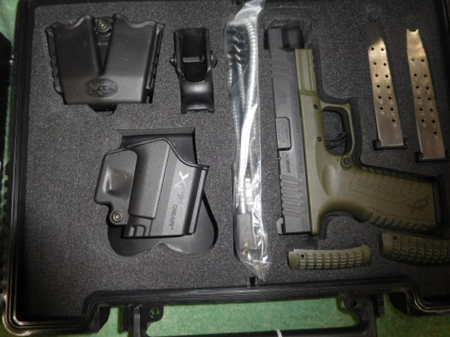 Robert Kelley Ward Estate Gun Auction - DSCN9938.JPG