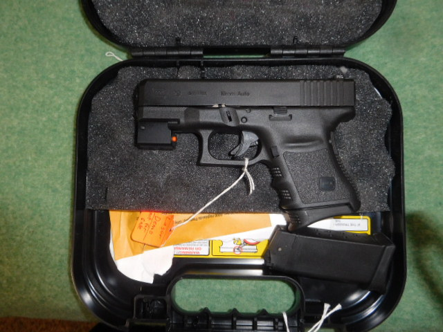 Robert Kelley Ward Estate Gun Auction - DSCN9948.JPG
