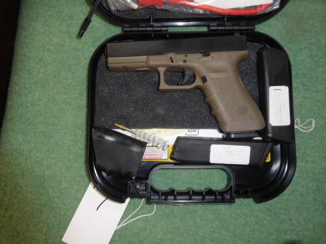 Robert Kelley Ward Estate Gun Auction - DSCN9950.JPG