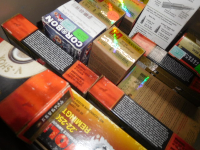 Robert Kelley Ward Estate Ammo and Accessories Absolute Auction Piney Flats Tennessee - DSCN0014.JPG