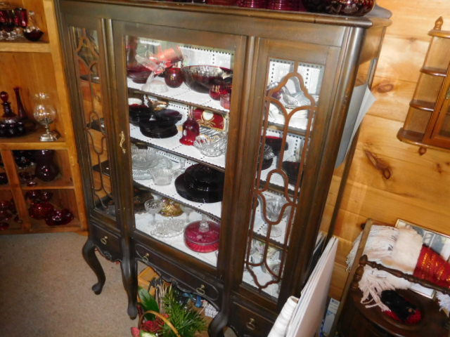 Charles Ensor Estate Auction on site in Carter County Tennessee - DSCN9879.JPG