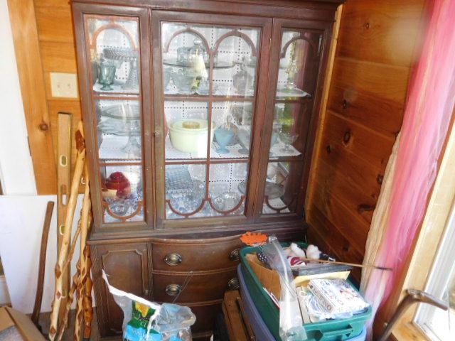 Charles Ensor Estate Auction on site in Carter County Tennessee - DSCN9887.JPG