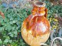 Yard Art, Stones, Carving,Vessels, Whirligigs, Folk Art from the Estate Of Mark King - DSCN1296.JPG