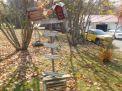 Yard Art, Stones, Carving,Vessels, Whirligigs, Folk Art from the Estate Of Mark King - DSCN1299.JPG