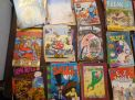 Advertising, Large Keen Kutter, Vintage toy, Jars Etc two Estate Collections - DSCN9493.JPG