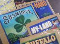 Advertising, Large Keen Kutter, Vintage toy, Jars Etc two Estate Collections - DSCN9568.JPG