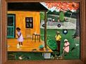 Ted and Ann Oliver Outsider- Folk Art and Pottery Lifetime Collection Auction - 320.jpg.JPG